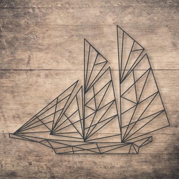 Geometric Ship