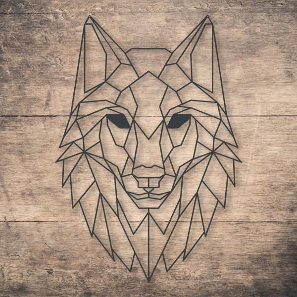 Geometric Wolve
