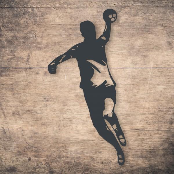 Handball Guy